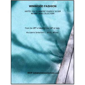 Winwood Fashion Resort 2018