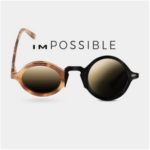 Movitra Spectacles sunglasses - make the impossible possible